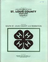 Title Page, St. Louis County 1979 South